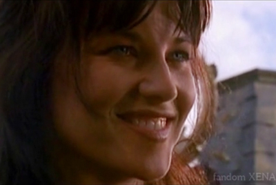Xena Movie